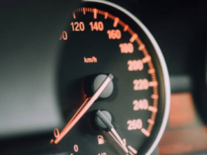 Elektroniskt körrekord